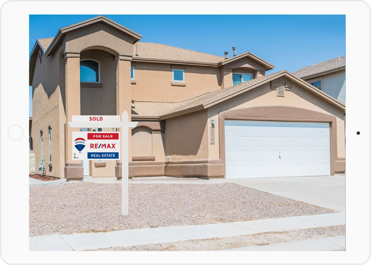 REMAX Associates of El Paso Texas Real Estate For Sale Sell My House SELLERS
