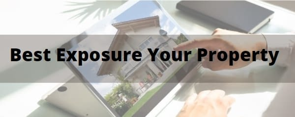 Exposure your property