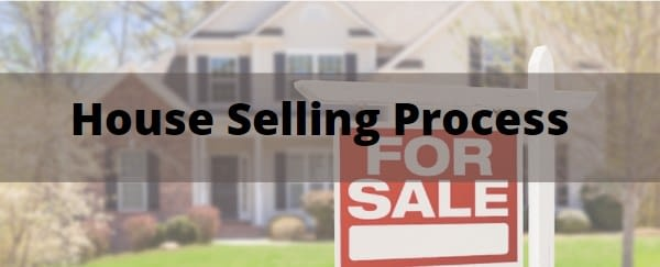 House Selling Process